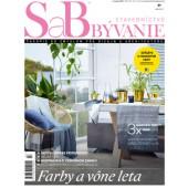 SaB/Stavebníctvo a bývanie júl/august 2016