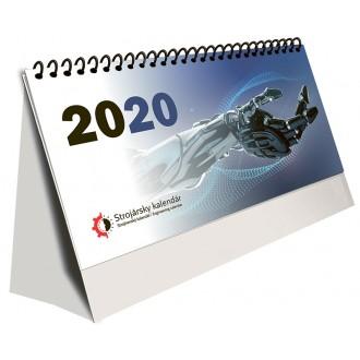 Strojársky kalendár 2020 (ZĽAVA -30 %)