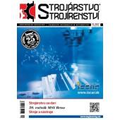 Strojárstvo/Strojírenství 10/2017