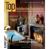 TOP HOTELIERSTVO / TOP HOTELNICTVÍ jeseň/zima 2018
