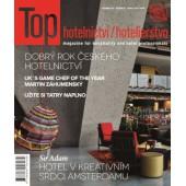 TOP HOTELNÍCTVÍ / HOTELIERSTVO  - ŠPECIÁL