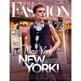 Top Fashion jeseň/zima 2012-13