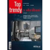 Top trendy v obrábaní VIII