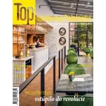 TOP HOTELIERSTVO / TOP HOTELNICTVÍ XI